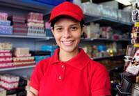 summer jobs teenager